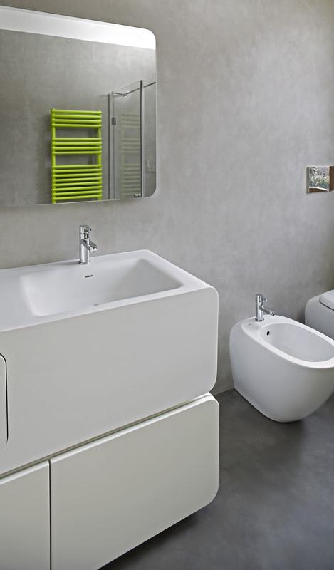 Ristrutturazione del bagno di una casa a castelfranco - Ristrutturazione del bagno ...