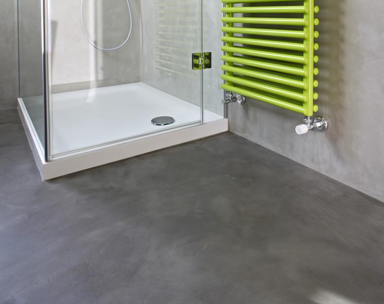 Pittura per piastrelle pavimento bagno come rinnovare le piastrelle con la vernice casa fai da - Vernice per piastrelle pavimento ...