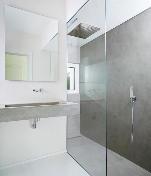 una nuova abitazione a fontaniva - idealwork - pavimenti e ... - Idea Bagno Arredo Fontaniva