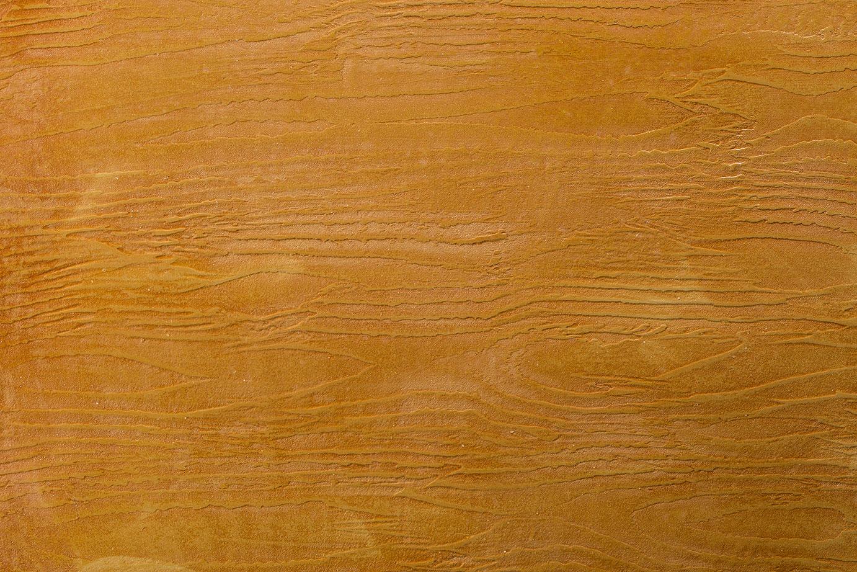 Rivestimento in microcemento effetto legno (marrone chiaro)- microtopping