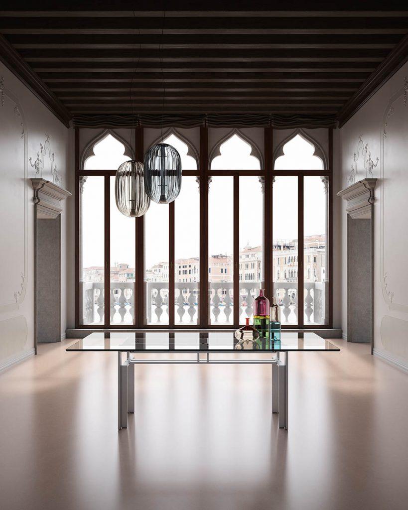 Pavimento In Terrazzo Alla Veneziana il pavimento veneziano moderno, più vantaggioso rispetto al
