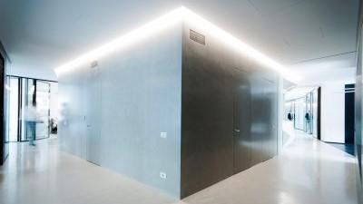 Studio Boffa Treviso rivestimenti superfici in microcemento