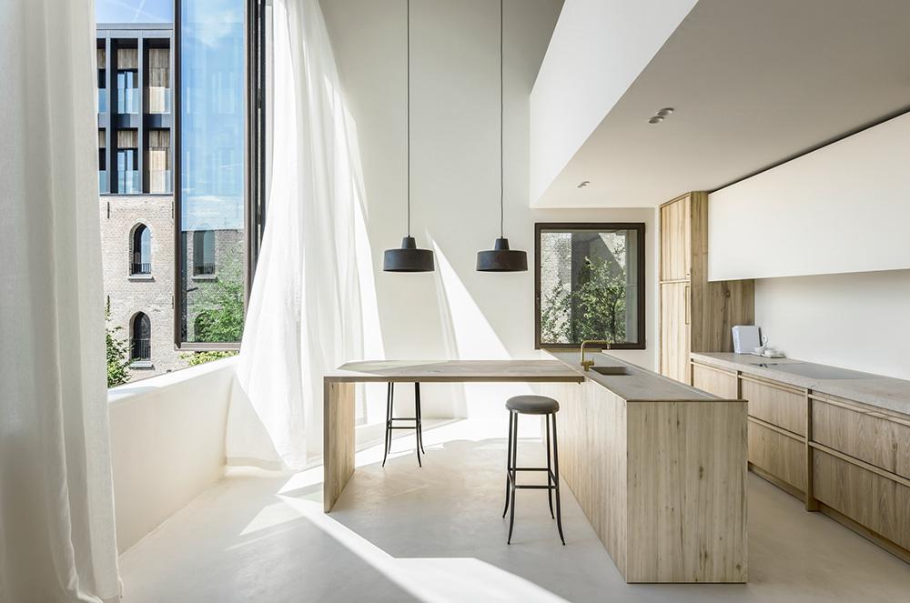 Ristrutturazione cucina: idee per pavimenti e rivestimenti ...