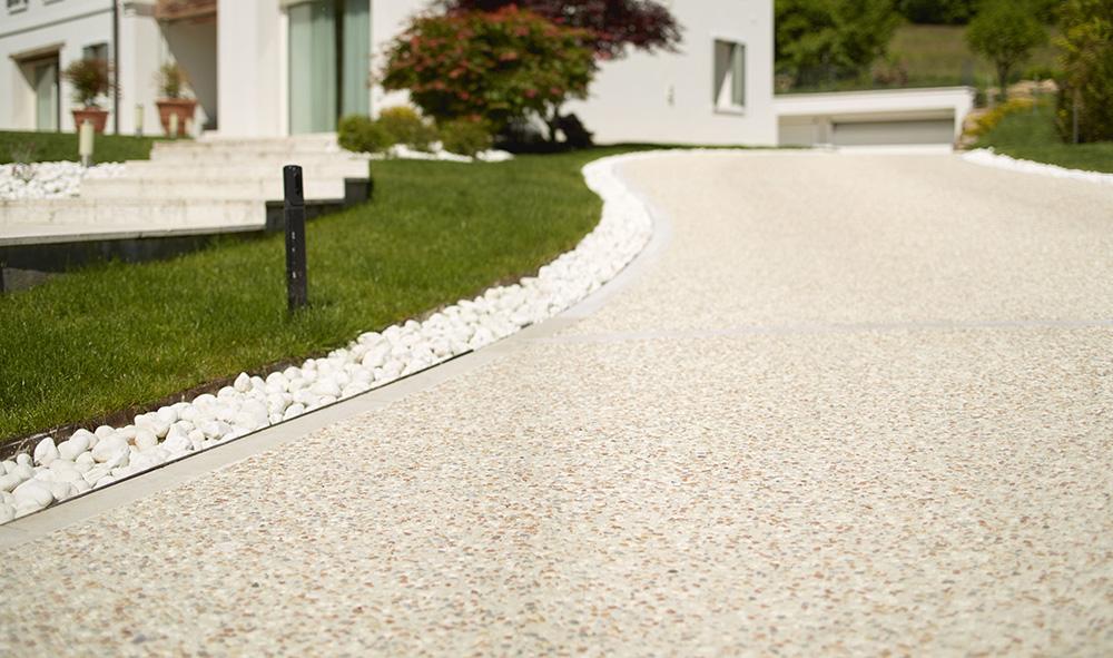 pavimento in graniglia villa montecatini