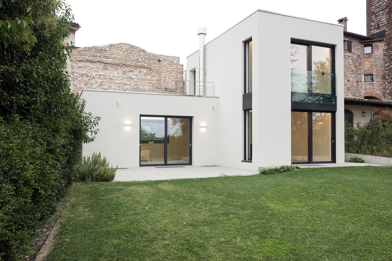 Architetto Bassano Del Grappa casa privata a bassano del grappa - idealwork - pavimenti e