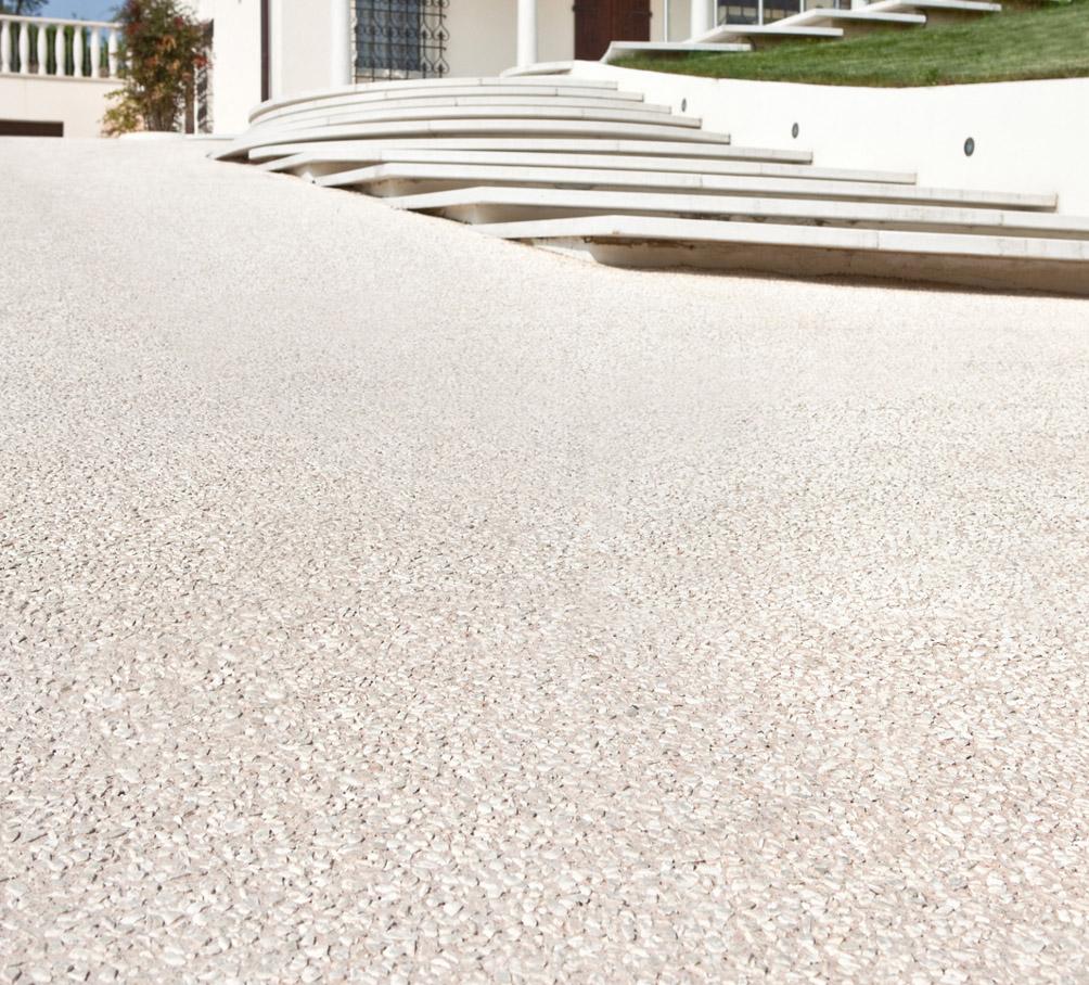 pavimento in calcestruzzo architettonico
